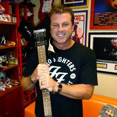 Doc Reno form Miami's Classic Rock 105.9